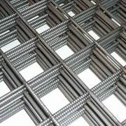 Сетка кладочная, сетка металлическая, сетка рабица, сетка сварная оцинкованная, сетка штукатурная строительная фото