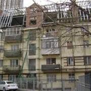 Проектирование реконструкции зданий и сооружений фото
