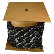 Цепь пильная в бухте HUSQVARNA H35 3/8' 1,3 mm (503306901) Шаг цепи: 3/8, Ширина паза: 1.3, Тип: Цепь, Дополнительные характеристики: Длина: 30 м фото