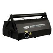 Профессиональный анимационный RGB лазер SHOWtec Shogun Pro-250 фото