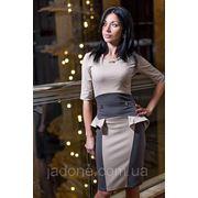 Женское платье Верда М-2 фото