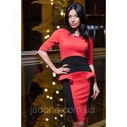 Платье Верда М-1 фото
