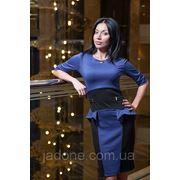 Вечернее платье Верда М-5 фото