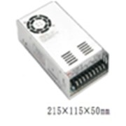 Трансформатор электронный 12V 6W фото