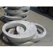 Плиты для колодцев д. 1.0 м фото