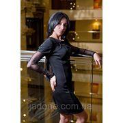 Платье Нюша М-5 фото