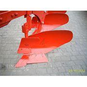 Плуг Nimeyer. Германский плуг. Оборотный. Идеальное состояние. Цена от 29000 фото