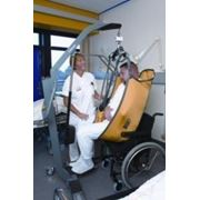Мобильный подъемник для инвалидов GL2 фото