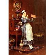 Домработница, няня, сиделка, повар, личный водитель, садовник фото