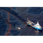 Ликвидация разливов нефти фото