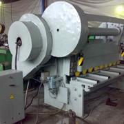 Ремонт металлургического оборудования фото