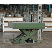 Подъемные столы фото