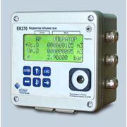 Электронный корректор объема газа ЕК-270 фото