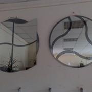 Фигурные изделия из стекла фото