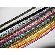 Веревки капроновые высокой прочности. фото