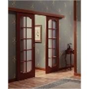 Межкомнатные раздвижные двери фото