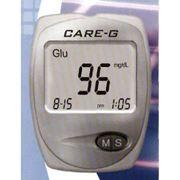 Аппарат для определения уровня глюкозы в крови «СARE-G» фото