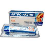 Артро — актив крем-бальзам питающий 35г фото