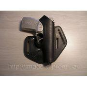 Кобура открытая для пистолета (облегченная ПМ) фото