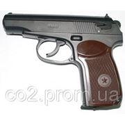 Пневматический пистолет Borner ПМ49 фото