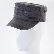Кепка немка NK17004 серый фото