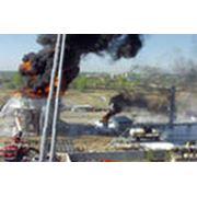 Разработка планов ликвидации аварийных ситуаций фото