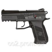 Пневматический пистолет ASG CZ 75 P-07 фото