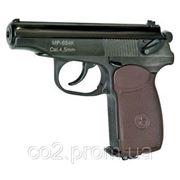 Пневматический пистолет Макаров МP 654К фото