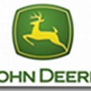 Запчасти на грейдер John Deere 672CH II фото