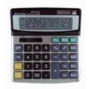Калькуляторы электронные: Большие Карманные Многофункциональные Средние фото