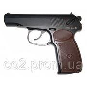 Пневматический пистолет KWC KM-44 MAKAROV фото