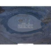 Грязи лечебные илово-сульфидные Шаболатского лимана фото