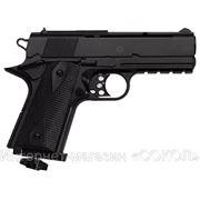 Пистолет пневматический KWC 4-401 Colt фото