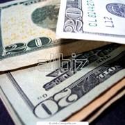 Услуги по финансированию под ипотеку
