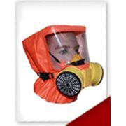 Самоспасатель изолирующий противопожарный фото