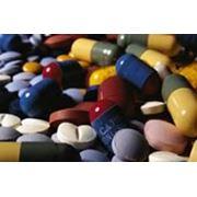 Сырье для фармацевтики фото