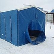 "Палатка для сварщика ""Шатер"" фото"