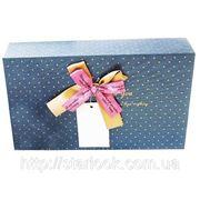 Подарочная коробка №26 фото