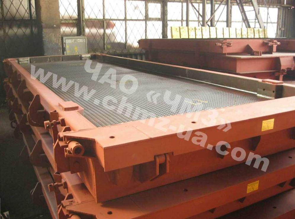 Формы для производство жби железобетонные плиты 9м