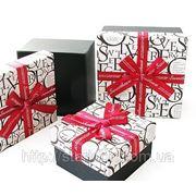 Подарочная коробка №5 фото