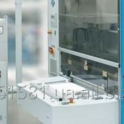 Станок высокочастотной сварки (ВЧ сварка, челночного типа с двумя столами подачи) фото