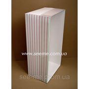 Коробка для упаковки кукол ручной работы фото