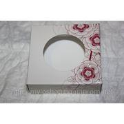 Коробочка для мыла 07 фото
