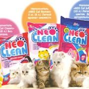 "Наполнитель ""Neo Clean"" фото"