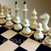 "Шахматы ""Айвенго"" фото"