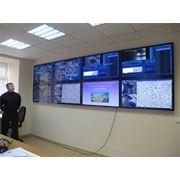 Разработка концепций комплексного обеспечения безопасности объектов на основе требований органов МВД и МЧС фото
