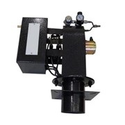 Горелка на отработанном масле (100-150 кВт) фото
