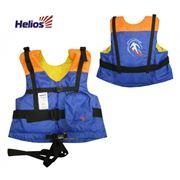 Жилет страховочно-спасательный «РОДЕО» Helios фото