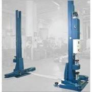 Двухстоечный подъемник Nussbaum Power Lift HL 2.60 SST фото