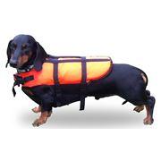 Спасательный жилет для собак фото